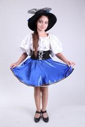 Детские национальные немецкие костюмы на прокат в Астане