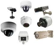 Техническое обслуживание IP - видеонаблюдения