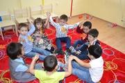 Центр развития детей в Астане