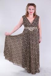 Прокат бальных и вечерних платьев  больших размеров в Астане