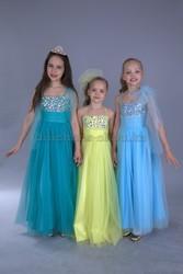 Прокат детских вечерних платьев в Астане