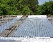 Ремонт крыши старой и устройство новой современные технологии