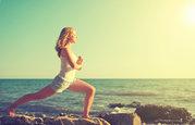 Глубокая релаксация ЙОГА нидра и медитации