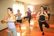 Центр йоги и медитации