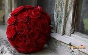 Доставка Авторских букетов от Paradise Flowers по оптовым ценам