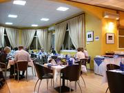 Монтаж кондиционеров в кафе и рестораны