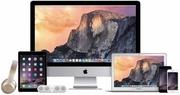 Восстановление данных с Macbook и Imac