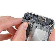 Замена основной камеры на все модели Iphone