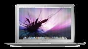 Замена матрицы на Macbook