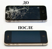 Замена дисплея на все модели Iphone
