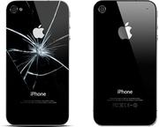 Замена задней крышки корпуса Iphone