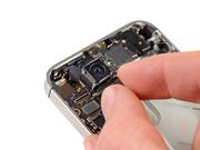 Замена передней камеры на всех моделях Iphone