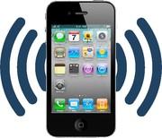 Замена вибромотора на все модели Iphone