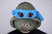 Карнавальные маски Черепашки-ниндзя на прокат в Астане