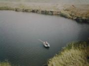 Рыболовный тур в Торгае