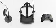 Очки виртуальной реальности Oculus Rift 2016