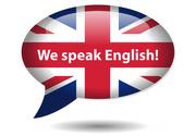 Курсы английский языка с OLS!