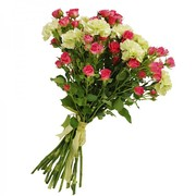 Живые цветы не дорого. Возможна доставка