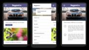 Разработка мобильных приложений Android и iOS