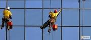 Альпинисты,  фасадные работы