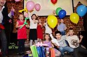 Детские праздники, корпоративы...Организация, оформление