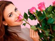 Букеты роз для любимой по ОПТОВЫМ ЦЕНАМ! Бесплатная доставка!