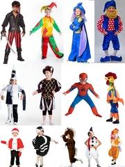 прокат аренда костюмов