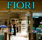 Цветочный онлайн-бутик