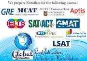 Подготовка к GMAT