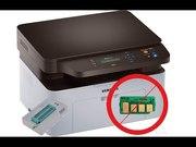 Прошивка принтеров Samsung/Xerox