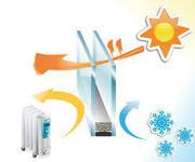 срочно продам энергосберегающее стекло