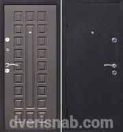 Двери входные железные в Астане
