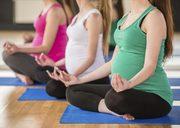 Йога для детей и взрослых!