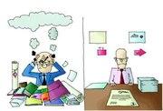 Разработка программы автоматизации бизнес процессов