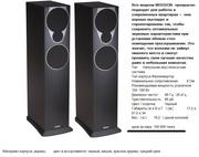 Бюджетная акустика высокого качества,  мировые бренды
