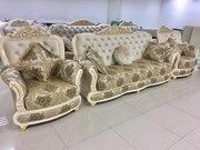 Новый королевский раскладной диван