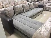 Новый угловой диван - Лара