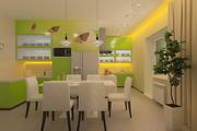 Дизайн интерьера и экстерьера,  ландшафтный дизайн.