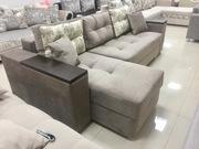 Новый угловой диван - Премьера