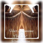 наращивание волос Астана обучение
