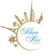 Khan Rai Travel авиабилеты