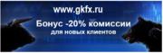 Компания GKFX