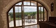 Дерево-алюминиевые окна из Сосны Шымкент