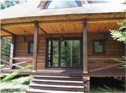 Деревянные окна из Красного дерева Кызылорда