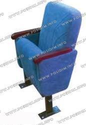 ПОСИДИМ: Кресла для конференц-залов. Артикул RKZ-015