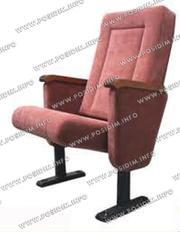 ПОСИДИМ: Кресла для конференц-залов. Артикул RKZ-017
