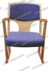 ПОСИДИМ: Кресла для конференц-залов. Артикул RKZ-023