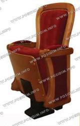 ПОСИДИМ: Кресла для конференц-залов. Артикул RKZ-025
