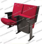 ПОСИДИМ: Кресла для конференц-залов. Артикул SPKZ-001