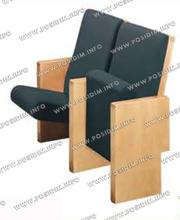 ПОСИДИМ: Кресла для конференц-залов. Артикул SPKZ-008